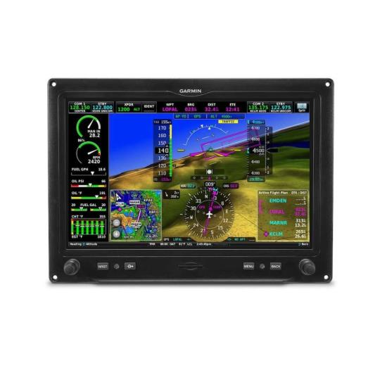 "Garmin G3X Touch™ - GDU 450, 7"" Landscape Display"