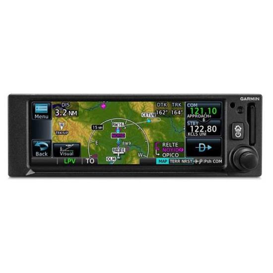 Garmin GNC® 355 GPS Kit (25 kHz channel spacing)