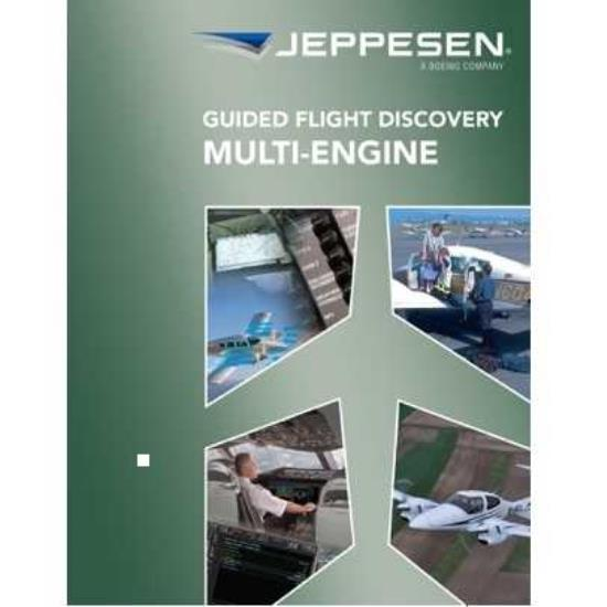 Guided Flight Discovery - Multi-Engine