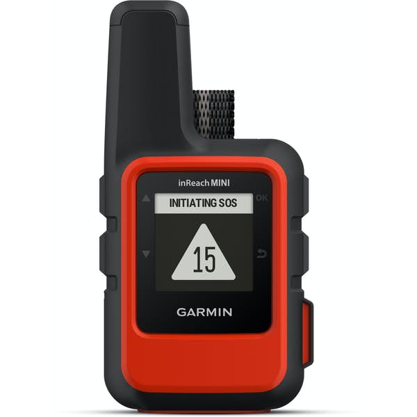 Garmin inReach® Mini - Orange
