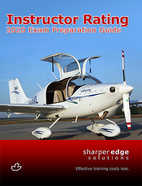 Instructor Rating Exam Preparation Guide - 2020
