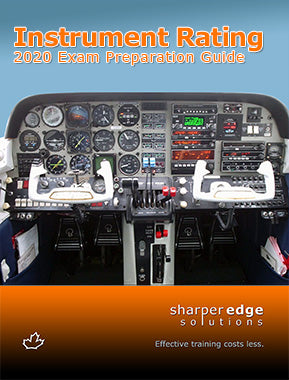 Instrument Rating Exam Preparation Guide - 2020