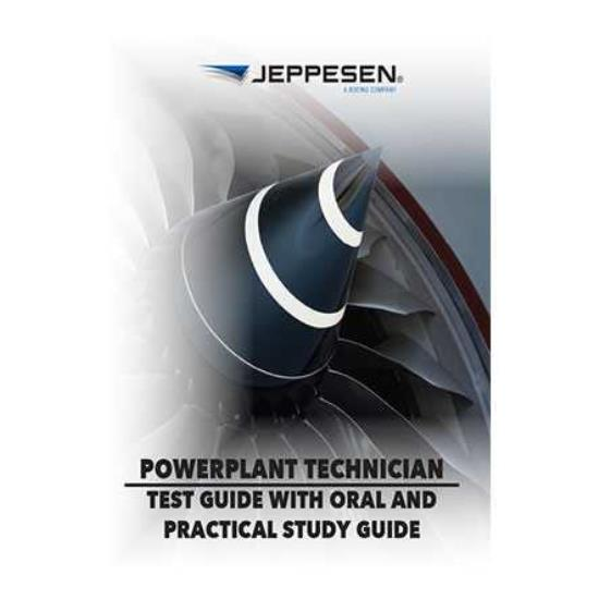 Powerplant Technician Test Guide