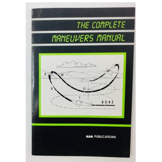 Complete Maneuvers Manual