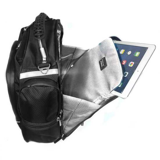 MGF PLC Sport™ Flight Bag