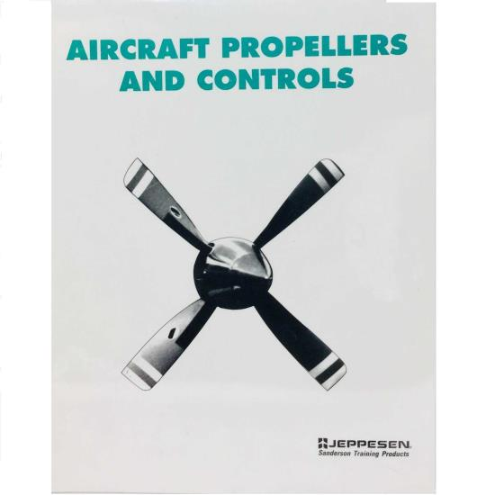 Aircraft Propellers and Controls