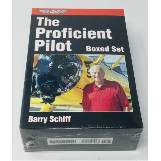 The Proficient Pilot Boxed Set