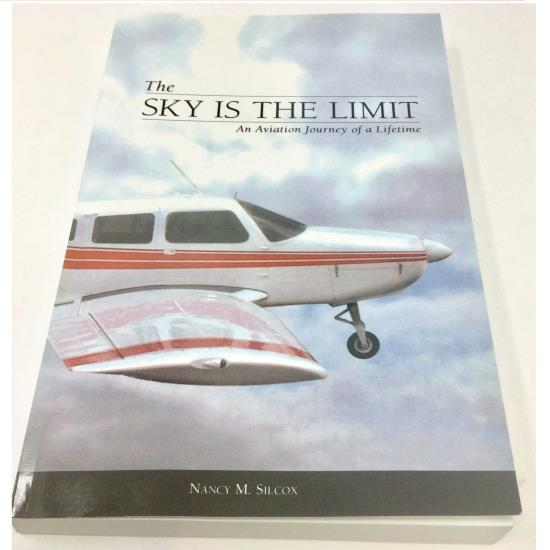 The Sky is the Limit: An Aviation Journey of a Lifetime