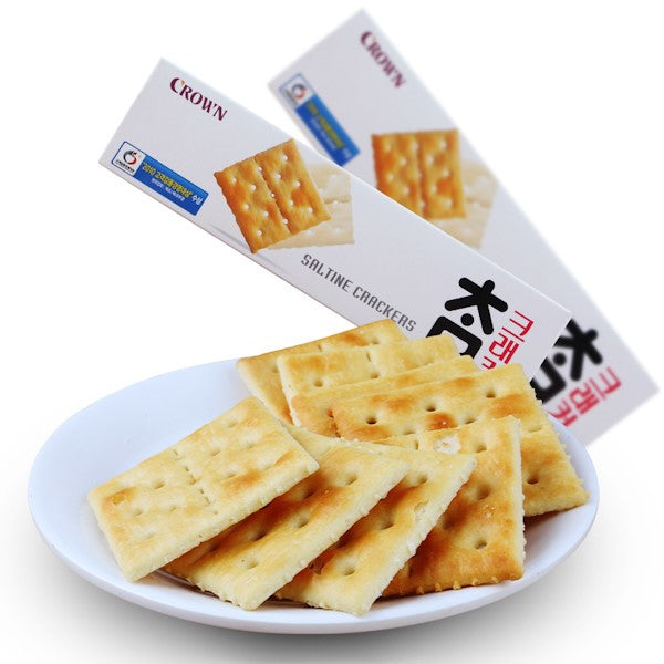 Crown Saltine Cracker