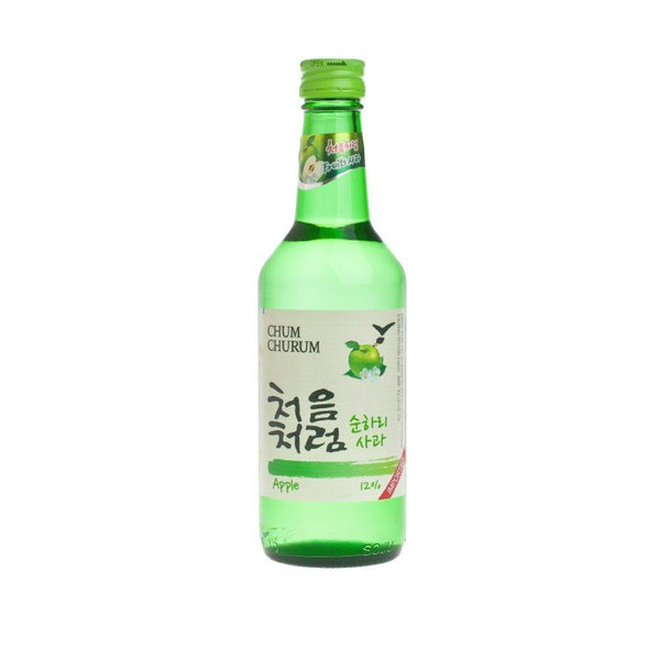 Chumchurum Soju Apple