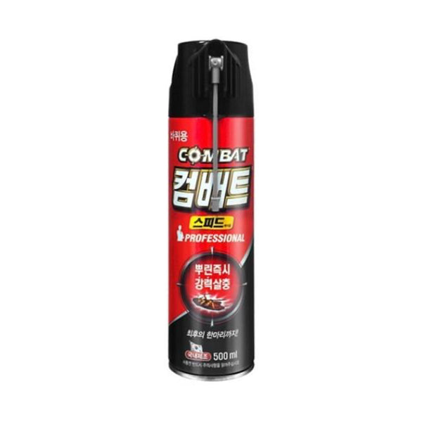 Combat Insect Spray