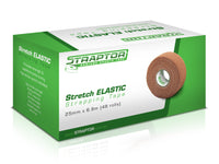 Straptor Stretch Elastic Strapping Tape Box