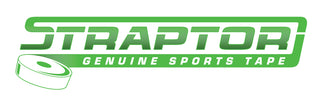 Straptor Sports Tape Logo
