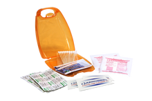 Load image into Gallery viewer, Companion Personal First Aid Kit Compact - First Aid Distributions
