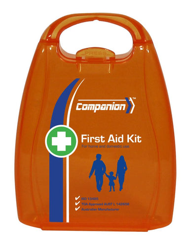 Companion Personal First Aid Kit Compact - First Aid Distributions