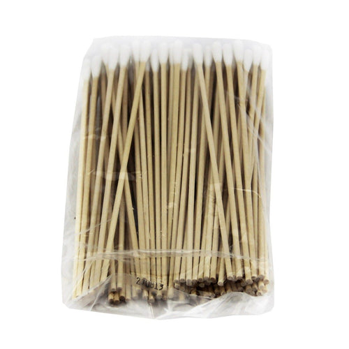 Cotton tip applicators 15cm box of 100 unsterile - First Aid Distributions