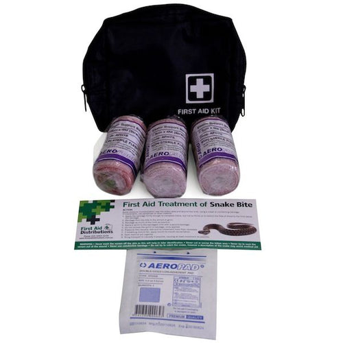 Snakebite Kit - First Aid Distributions