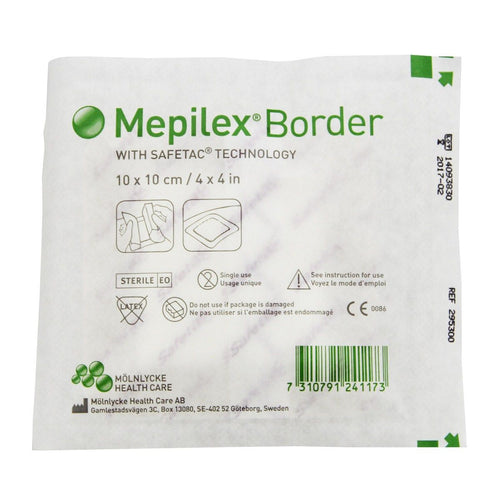 Mepilex Border - First Aid Distributions