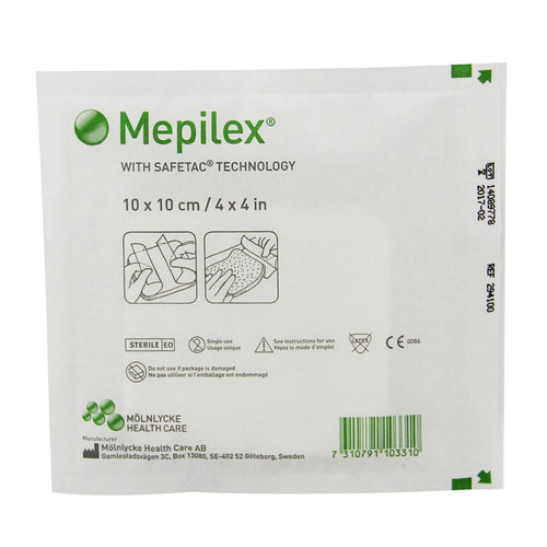 Mepilex - First Aid Distributions