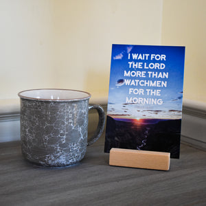 A Year of God's Majestic Creation - Scripture Memory Verse Cards