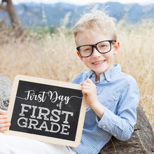 Load image into Gallery viewer, 1st-Last Day of School Signs