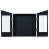 Image of Dartboard Cabinet-Black