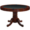 "Image of 48"" Game Table - Chestnut"