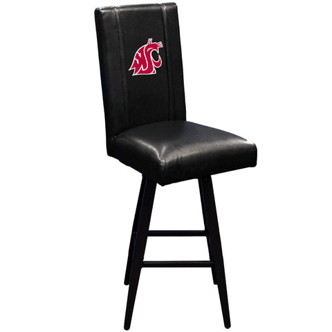Washington State Cougars Collegiate Bar Stool Swivel 2000