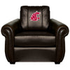 Image of Washington State Cougars Collegiate Chesapeake Chair