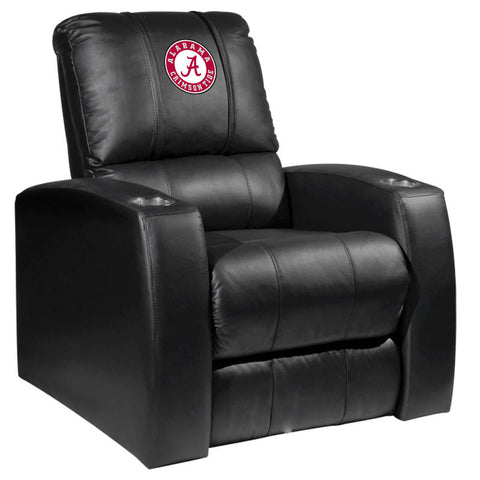 Alabama Crimson Tide Collegiate HT Recliner
