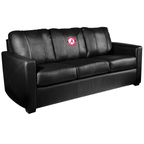 Alabama Crimson Tide Collegiate Xcalibur Sofa