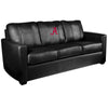 Image of Alabama Crimson Tide Collegiate Xcalibur Sofa With  Red A Logo