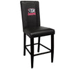 Image of Alabama Crimson Tide Collegiate Bar Stool 2000 With Elephant Logo