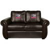 Image of Alabama Crimson Tide Collegiate Chesapeake Love Seat With Elephant Logo