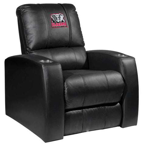 Alabama Crimson Tide Collegiate Relax Recliner With Elephant Logo