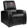 Image of Alabama Crimson Tide Collegiate Relax Recliner With Elephant Logo