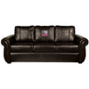 Image of Alabama Crimson Tide Collegiate Chesapeake Sofa With Elephant Logo