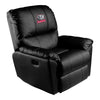 Image of Alabama Crimson Tide Collegiate Rocker Recliner With Elephant Logo