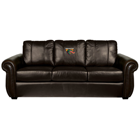 Alabama-Birmingham Blazers Collegiate Chesapeake Sofa
