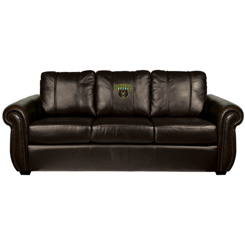 Baylor Bears Collegiate Chesapeake Sofa