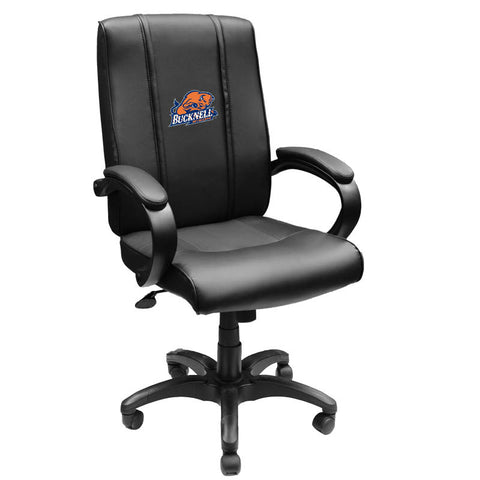 Bucknell Bison Collegiate Office Chair 1000