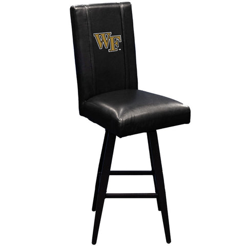 Wake Forest Demon Deacons Collegiate Bar Stool Swivel 2000