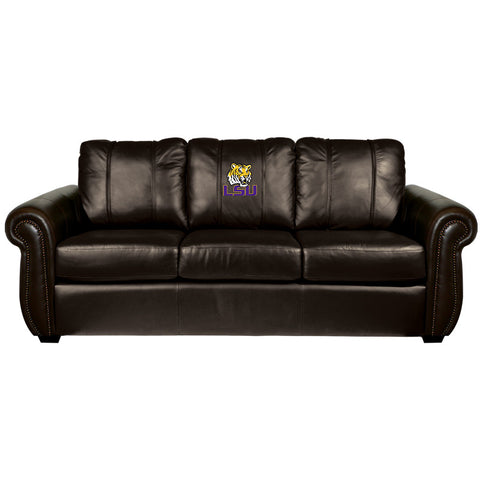 Lsu Tigers Collegiate Chesapeake Sofa