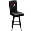 Image of Virginia Tech Hokies Collegiate Bar Stool Swivel 2000 With Stand Logo