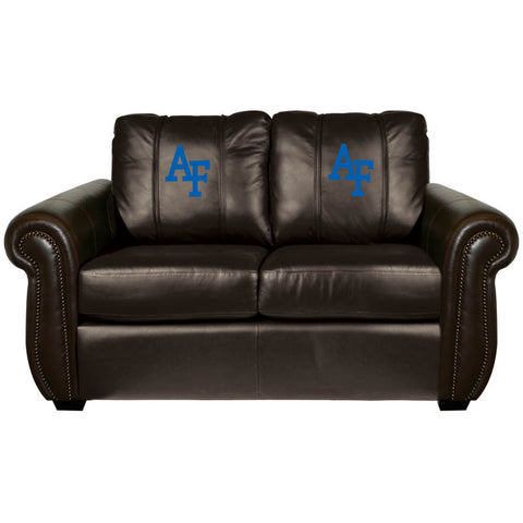 Air Force Falcons Collegiate Chesapeake Love Seat