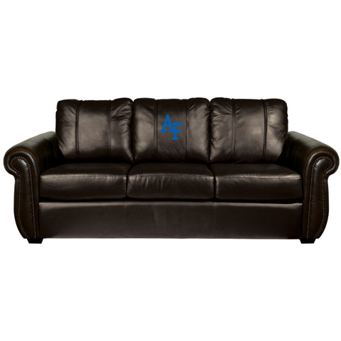 Air Force Falcons Collegiate Chesapeake Sofa
