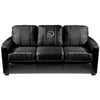 Image of Army Black Knights Collegiate Silver Sofa