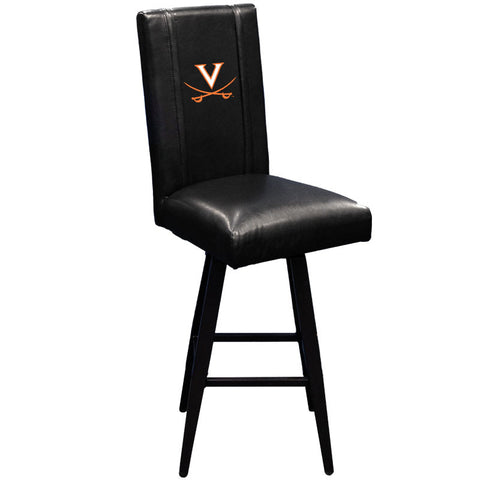 Virginia Cavaliers Collegiate Bar Stool Swivel 2000