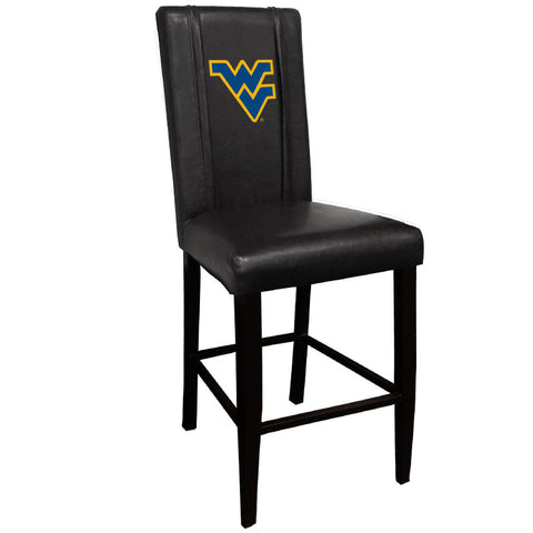 West Virginia Mountaineers Collegiate Bar Stool 2000