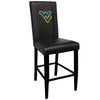 Image of West Virginia Mountaineers Collegiate Bar Stool 2000